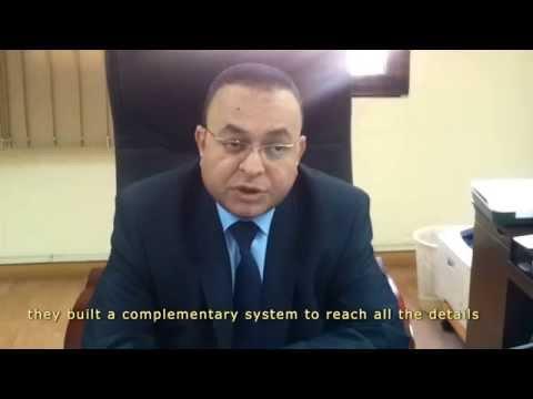 Ahmed Hamed, Deputy General Manager IT, Banque du Caire