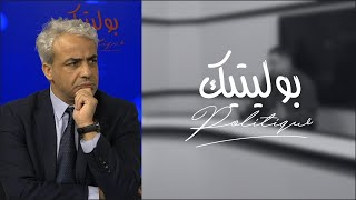 بوليتيك | قنابل جديدة يفجرها الصديق شهاب في وجه السعيد بوتفليقة وأحمد آويحي وعبد السلام بوشوارب