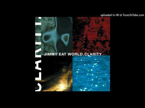 Jimmy Eat World - Sweetness Clarity version