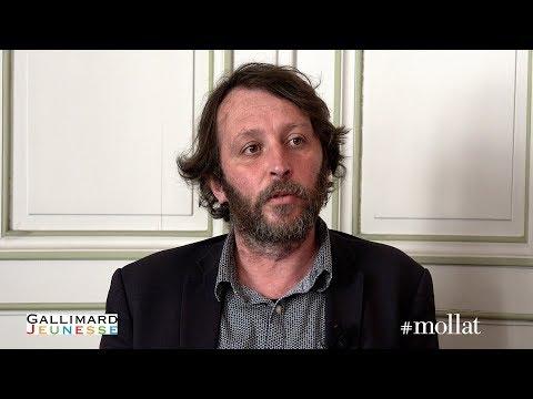 Vidéo de Vincent Cuvellier