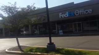 Fairborn (OH) United States  city pictures gallery : Commercial Real Estate Collapse in Fairborn, Ohio. Part 2