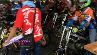 Video Nguerii!! Ninja KIPS Jatuh Saat Start Drag Bike Tune Up Tercepat MP3, 3GP, MP4, WEBM, AVI, FLV April 2017