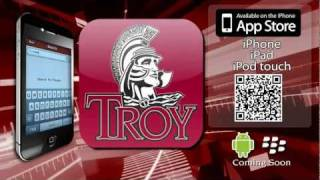 TROY YouTube-Video
