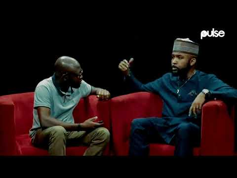 Banky W talks to Pulse about his political ambitions | One On One | PulseTV