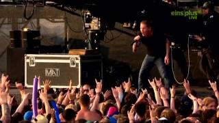 Download Lagu Stone Sour - Say You'll Haunt Me (Rock am Ring 2013) HD Mp3