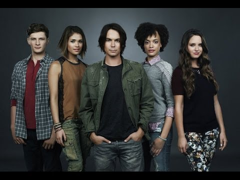 ravenswood season 1 ep 2 Death & the maiden review