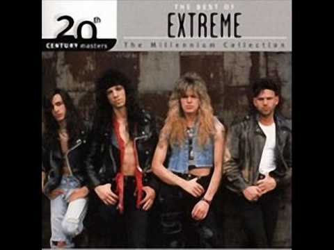 Extreme - When i'm president lyrics