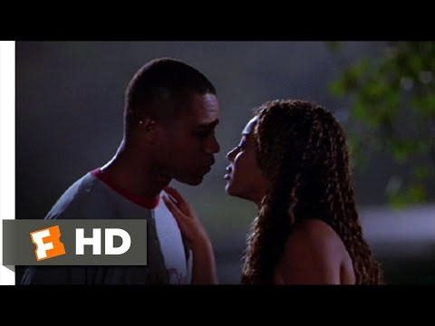 The Fighting Temptations (10/10) Movie CLIP - Fighting Temptation (2003) HD