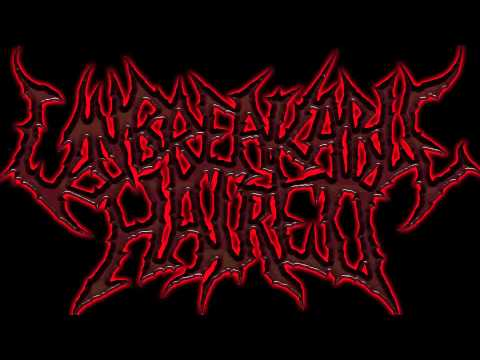 Unbreakable Hatred - Condemned To Serve online metal music video by UNBREAKABLE HATRED