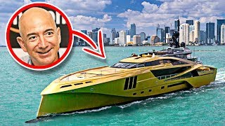 Video 10 Most Expensive Things Bought By Billionaires MP3, 3GP, MP4, WEBM, AVI, FLV Maret 2019