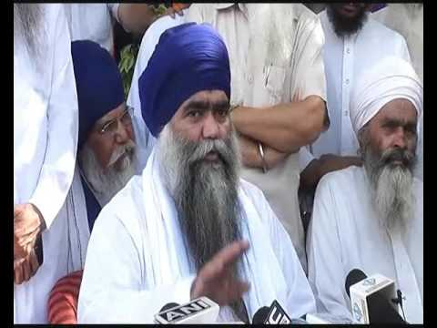 Must Watch - It was Dhadrianwale who started it four yrs back in UK: Dhumma