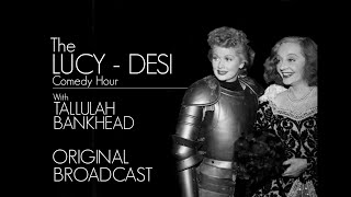 "Video ""The Celebrity Next Door"" - ORIGINAL BROADCAST VERSION - ""The Lucille Ball - Desi Arnaz Show"" (1957) MP3, 3GP, MP4, WEBM, AVI, FLV Desember 2018"