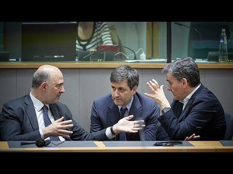 Eurogroup: Στις 21 Ιουνίου οι αποφάσεις για το χρέος