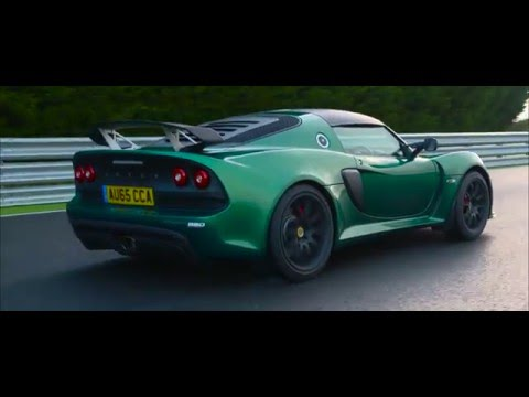 vid o 39 light is right 39 the lotus exige sport 350 l 39 argus. Black Bedroom Furniture Sets. Home Design Ideas