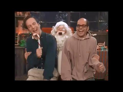 Mr  Show with Bob and David - Santa's Workshop / The Ratings Man