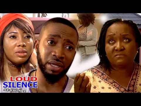 Loud Silence Season 1 - Frederick Leonard 2017 Latest Nigerian Nollywood Movie
