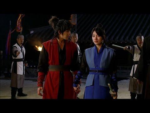 【TVPP】Lee Seung Gi - Turn to human form, 이승기 - 수지(여울) 덕분에 다시 인간으로 변하는 승기(강치) @ Gu Family Book