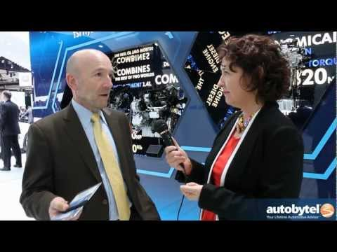 Autobytel Chats With Volkswagen of America's VP of Technical Service and Quality