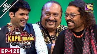 Video The Kapil Sharma Show - दी कपिल शर्मा शो - Ep - 126 - Hariharan and Leslie Lewis - 6th August, 2017 MP3, 3GP, MP4, WEBM, AVI, FLV Oktober 2018