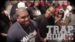 Tha TrapHouse Battle League | Ah Di Boom vs. Detox