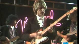 KEVIN AYERS & FRIENDS  Spain TV 1981