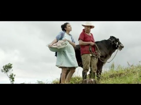 Película: Dos Mujeres y una Vaca