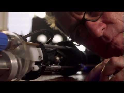 Martin Dohrn racconta il Panasonic VIERA VT50