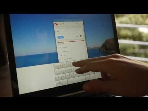 Chrome OS Gets a Docked Mode and a Virtual Keyboard
