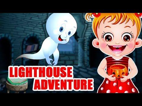 Baby Hazel Lighthouse Adventure | Fun Game Videos By Baby Hazel Games