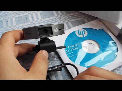 Video HP Webcam HD 2300 Y3G74AA Unboxing download in MP3, 3GP, MP4, WEBM, AVI, FLV January 2017
