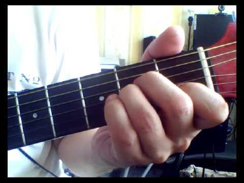 Чиж и К Фантом Аккорды на гитаре