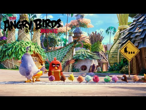 Angry Birds (TV Spot 'Bring Your Family')
