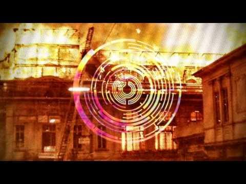 Fire in the Sky (Pendulum/Deep Purple mash-up)