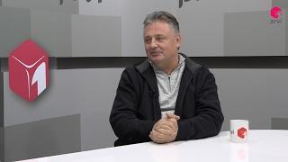 Roman Leljak: Još se nismo riješili komunističkih demona