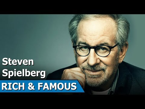 Steven Spielberg | American Director, Producer & Screenwriter | Rich & Famous | Short Biography