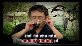 Duy Mạnh - K Ẻ THAM TIỀN KARAOKE