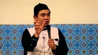 Ustaz Amin - Cara Menunaikan Solat Istikharah