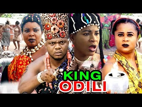 "New Movie Alert ""KING ODILI"" SEASON 7&8 - (Ken Erics & Destiny Etiko) 2020 Latest Nollywood Movie"