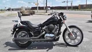 9. 027485 - 2009 Kawasaki Vulcan 900 Custom VN900C9FA - Used motorcycles for sale