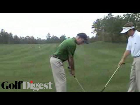 Stack & Tilt: Golf Digest Sr. Editor's lesson