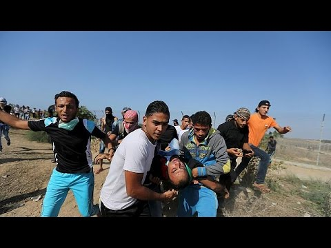 Μ.Ανατολή: Επεισόδια στην Δυτική Όχθη ανεβάζουν την ένταση