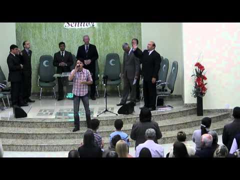 MEU PRAZER (EM ESPIRITO, EM VERDADE) - Intimidade & Gloria - culto de Jovens IEAD Jaragua do Sul