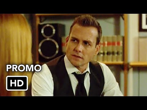 Suits 9x08 Promo (HD) Season 9 Episode 8 Promo