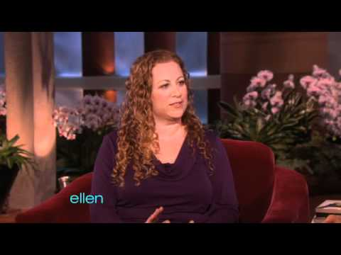 Video of Jodi Picoult Uncovered