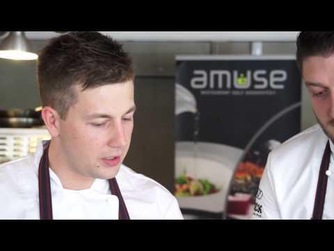 TV Gastro&Hotel: Vaření s kávou