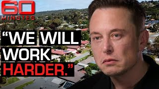 Video Elon Musk says Australia's energy emergency is easily fixable - Part one | 60 Minutes Australia MP3, 3GP, MP4, WEBM, AVI, FLV Desember 2018