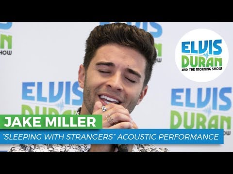 Sleeping with Strangers Acoustic Live