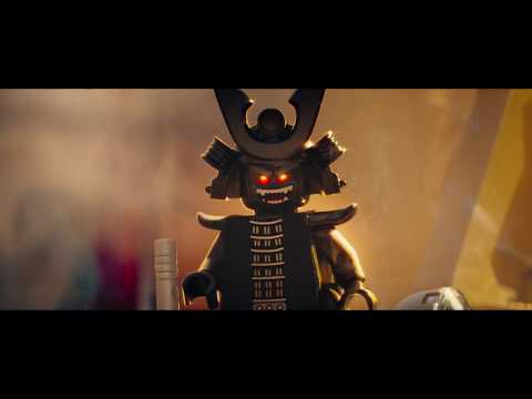 The LEGO® Ninjago® Movie - Nya Back To School Featurette (ซับไทย)