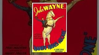 Randy Rides Alone 1934Help us caption & translate this video!http://amara.org/v/LGvE/