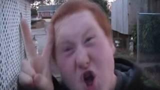 I'm a Ginger (Dance/Club Remix)